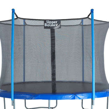 Stay Simple Vista, Coorg Coorg Upper-Bounce-14-Trampoline-with-Enclosure-UBSF01-14