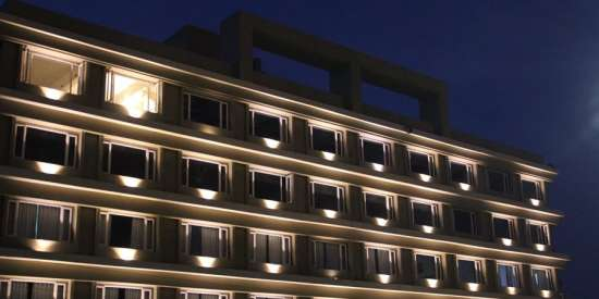 Crimson Park Shripriya, Nathdwara, Luxury Hotel In Nathdwara 477