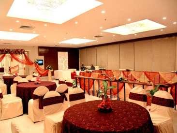 Clarks Avadh, Lucknow Lucknow Banquet Hall Clarks Avadh Lucknow