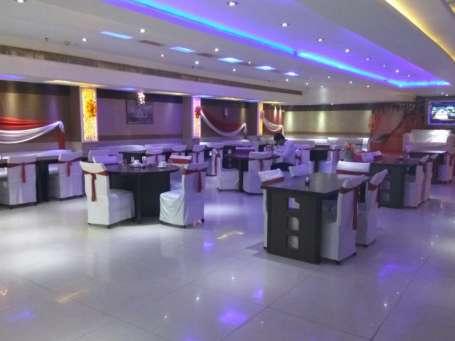 Banquet Taj Inn Hotel Agra 2