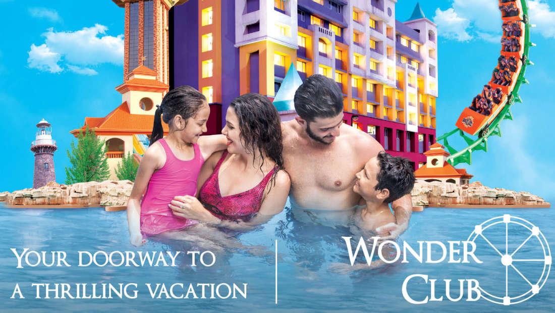 Wonder Club- Brochure W 20 x H 18 cms pagenated New-1