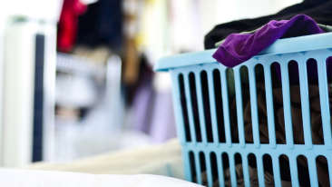Laundry Service at Hometel Chandigarh, Best hotels in chandigarh
