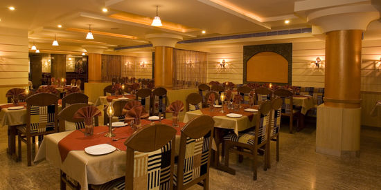 Hotel Pai Comforts, JP Nagar, Bangalore Bangalore Hotel Pai Comforts JP Nagar Bangalore Princess Restaurant 3