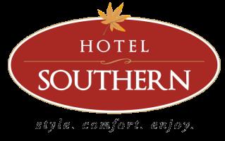 Hotel Southern Karol Bagh Delhi Logo