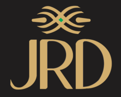 Logo of JRD hotels in New Delhi