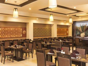 quarantine/covid care/quarantine center/quarantine hotel accommodation in Ahmedabad /Gandhinagar.   sgrthRestaurant-181