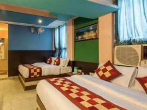 Hotel Abhiraj Palace Jaipur Jaipur Family Four Bedded Room Hotel Abhiraj Palace Jaipur