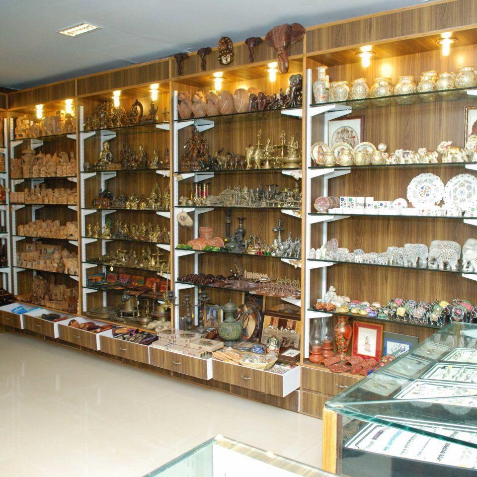 Estuary Shop 2