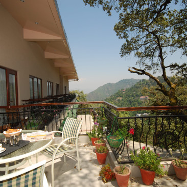 Flavours Restaurant at our hotel in Mussoorie, Best Restaurant in Mussoorie,Hotel Madhuban Sarovar Portico, Mussorie