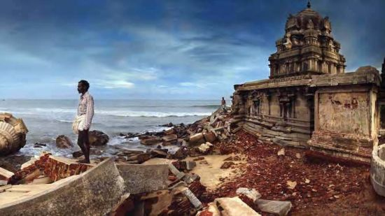 Masilamani Nathar Temple, Activities around Bungalow On The Beach Tranquebar, Hotels In Tamil Nadu 111