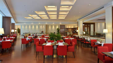 All Day Dining Park Plaza Zirakpur 2