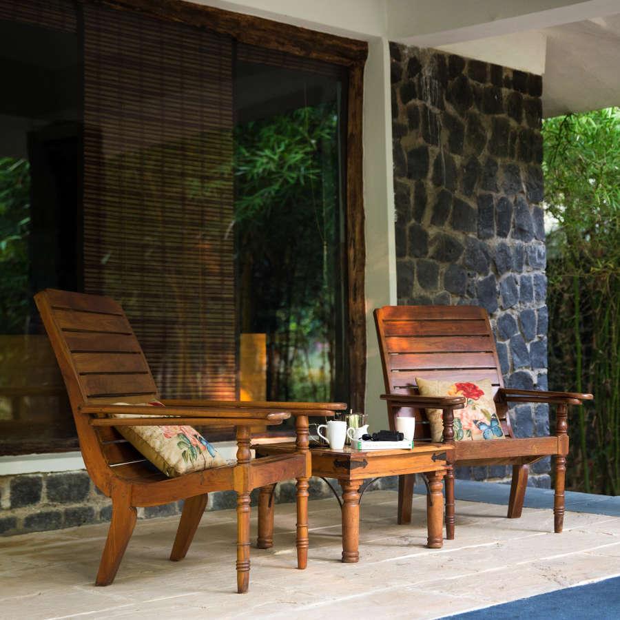 alt-text Bandhavgarh National Park Resorts, Rosa Bandhavgarh Meadows, Rooms 5
