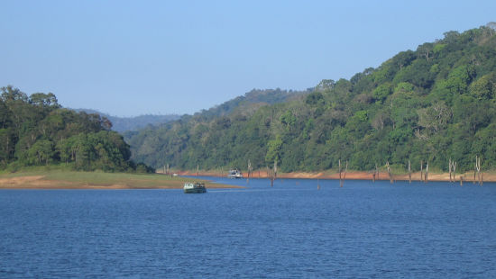 thekkady Poetree Sarovar Portico places to visit in Kerala 2