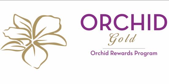 Logo Card of The Orchid Mumbai Vile Parle - 5 Star hotel near mumbai airport