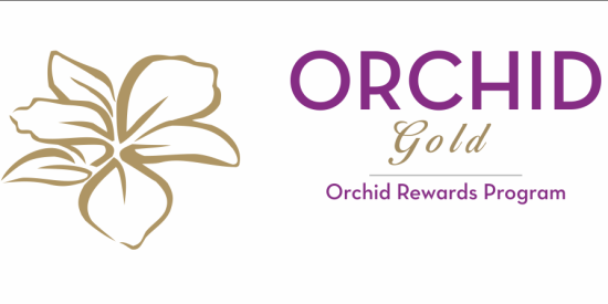 Logo Card of The Orchid Mumbai Vile Parle - 5 Star hotel near mumbai airport
