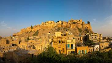 Stay Simple Jaisalgarh Jaisalmer Jaisalmer Jaisalmer-Fort-final-cover