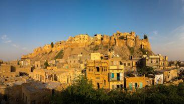 Stay Simple Jaisalgarh Jaisalmer Jaisalmer Jaisalmer-Fort-final-cover
