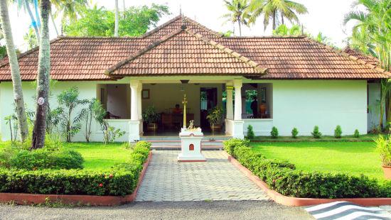 Spa at our resort in Kumarakom, Ayurvedic Spa in Kumarakom, Abad Whispering Palms, Kumarakom-21