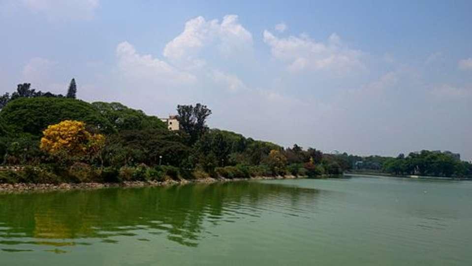 Evoma - Business Hotel, K R Puram, Bangalore Bangalore ulsoor-lake-bangalore