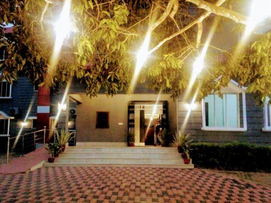 Polo Lake Resort, Neermahal, Resort in Melaghar 91