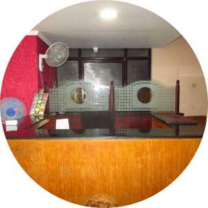 Shalimar Residency, Ernakulam, Kochi Kochi lobby and reception hotel shalimar residency ernakulam kochi 1