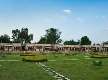 Deo Bagh - 17th Century, Gwalior Gwalior 2