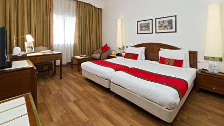 Luxury rooms in Jaipur,Superior Room Clarks Amer Jaipur, stay near jaipur airport