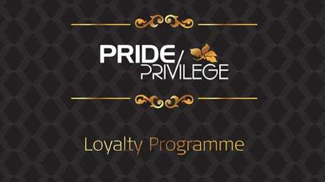PrideLoyalty