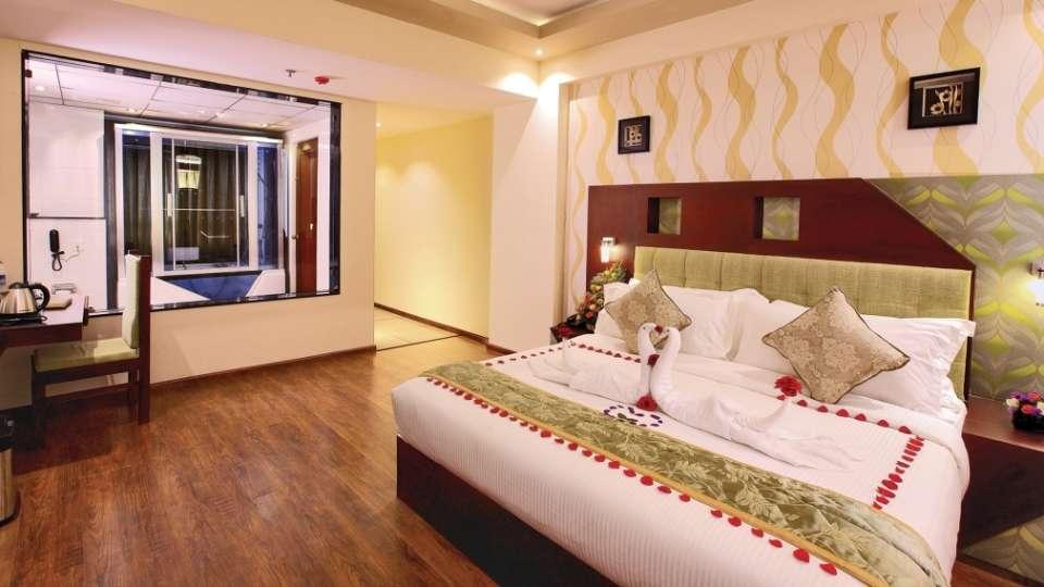 Presidential Suites 2, Gokulam Park Munnar, Suites in Munnar
