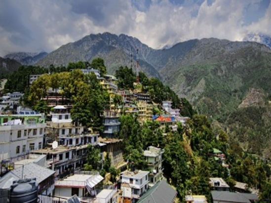 Sightseeing spring valley resorts mcleod ganj hotel in dharamshala spring valley resorts dharamshala dharamshala mcleodganj spring valley resort dharamshala thecheapjerseys Images