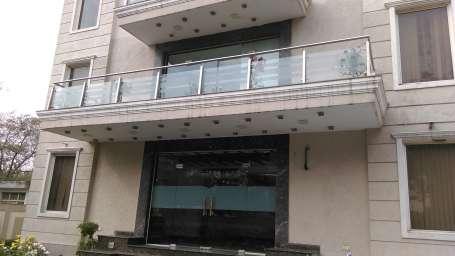 Hotel Aadhar, Gurgaon Gurgaon Entrance Hotel Aadhar Gurgaon
