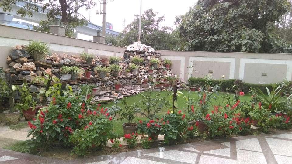 Hotel Aadhar, Gurgaon Gurgaon Garden Hotel Aadhar Gurgaon
