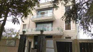 Hotel Aadhar, Gurgaon Gurgaon Facade Hotel Aadhar Gurgaon