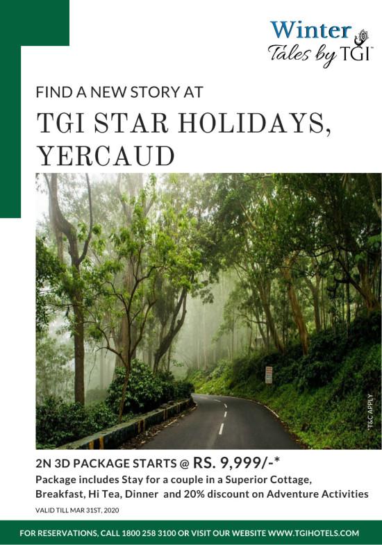 Star Holidays