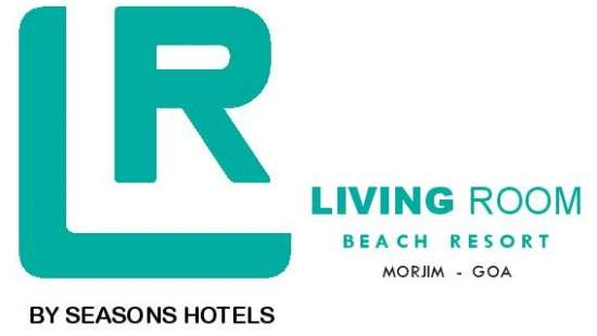 LR Beach Resort Logo