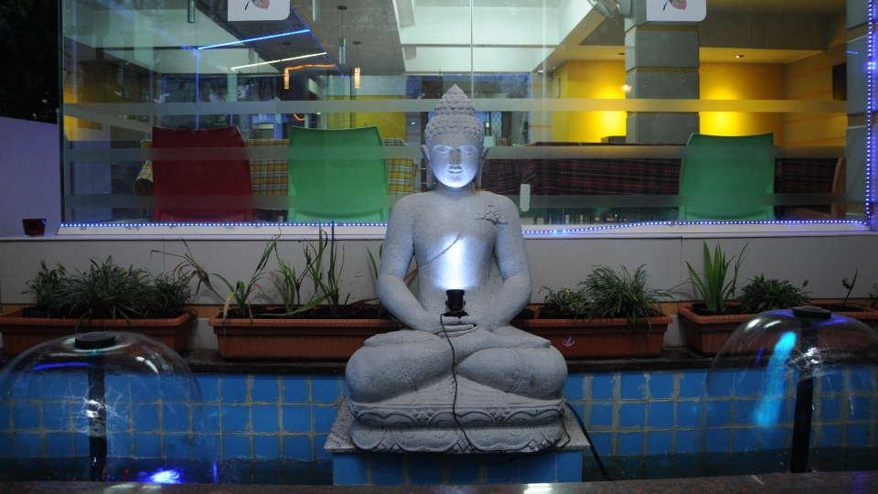 Maple Suites Bangalore Exterior 3 Maple Suites Serviced Apartments Bangalore