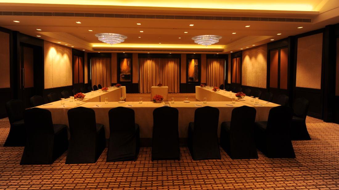 Banquet Halls near MG Road Bangalore 3, St Marks Hotel, Banquets