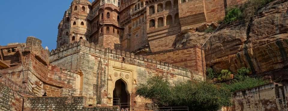 jodhpur ranbanka palace