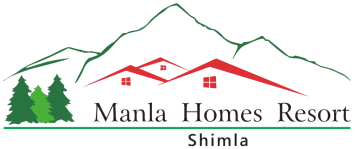 Manla Homes Resort Shimla Manlalogo