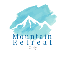 Mountain Retreat, Ooty Ooty MOUNTAIN RETREAT LOGO - png