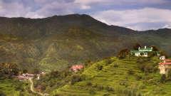 The Ramgarh Bungalows - 19th Century, Kumaon Hills Kumaon 1