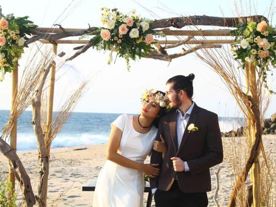 Pre Wedding Photoshoot