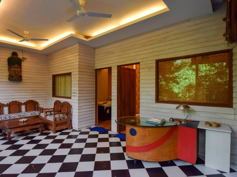 Facade_Riverside Resort In Dehradun_Shaheen Bagh Resort Dehradun 13