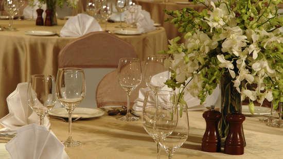 Banquet Hall at Hotel Park Plaza, Faridabad - A Carlson Brand Managed by Sarovar Hotels, 5 Star Hotels  in Faridabad