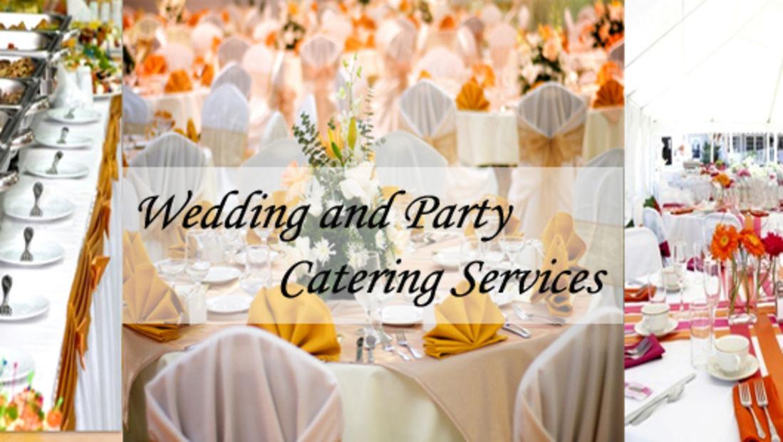 Outdoor Catering at Hotel PR Residency Amritsar - Hotels in Amritsar
