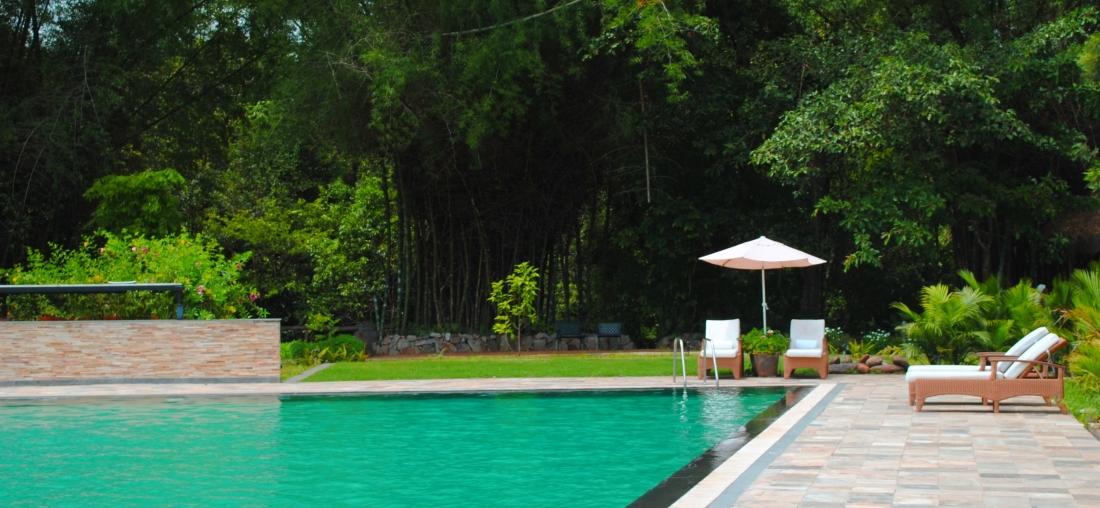 Amanvana Resort & Spa, Kushalnagar Resorts