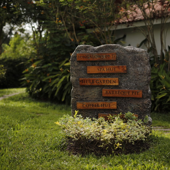 USP, Amanvana Resort And Spa, Resort in Coorg