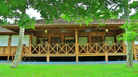 Pool Villa 1