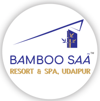 Bamboo Saa Resort & Spa, Udaipur Udaipur  Bamboo-Saa--Log
