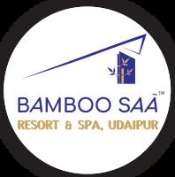 Bamboo Saa Resort & Spa, Udaipur Udaipur  Bamboo-Saa--Log